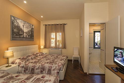 Hotel Giardino Pisa